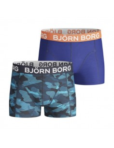 Bjorn Borg 2Pack Boys BB SHADE Total Eclipse