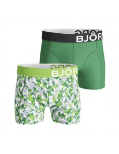 Björn Borg Boxershorts 2Pack BB ABSTRACT Spray