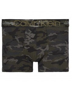 Calvin Klein Ondergoed Boxer Trunk Limited Edition CAMO