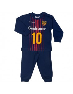 Fun2wear Pyjama Goalscorer Barcelona