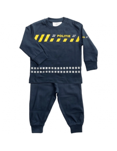 Fun2wear Pyjama Politie