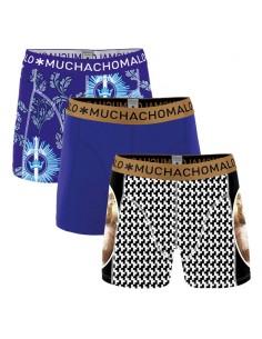 MuchachoMalo 3Pack GUTS Jongens Boxershorts