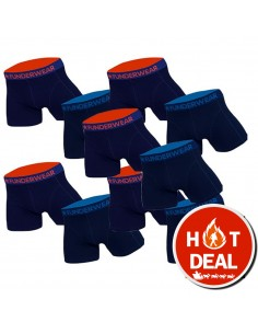 Funderwear 10 pack Super Actie Navy