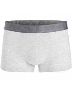 Björn Borg Boxershort Tencel Single Pack Trunk Supersoft Grey Melee