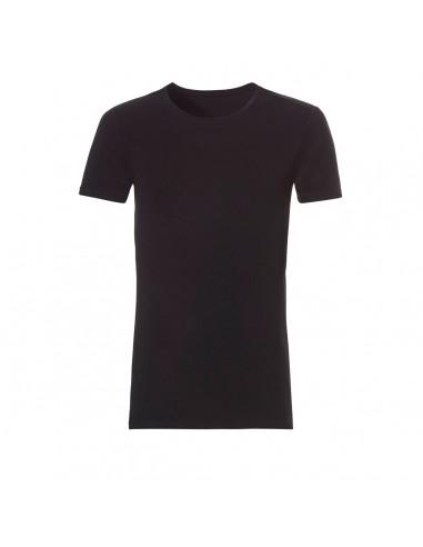 Ten Cate ondergoed Men Bamboo T-Shirt Zwart