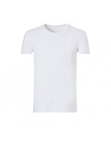 Ten Cate ondergoed Men Organic T-Shirt wit