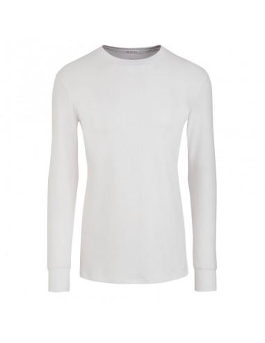 Jockey Thermo Shirt Longsleeve White