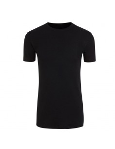 Jockey Thermo Shirt Shortsleeve Black
