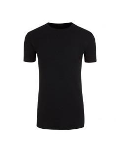 Jockey Thermo Shirt Shortsleeve Black