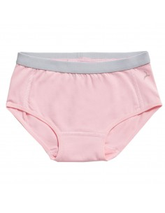 Ten Cate Meisjes Brief Slip Pink 2-10Y
