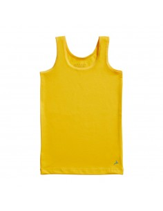 Ten Cate Meisjes Shirt Lemon Chrome 2-10Y Girls
