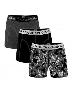 MuchachoMalo 3Pack SPIRITS Jongens Boxershorts