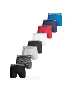 Björn Borg Boxershorts 8Pack BB December Super Deal
