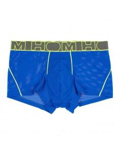 HOM SPORT BODYFIT Blauw Trunk Boxershort
