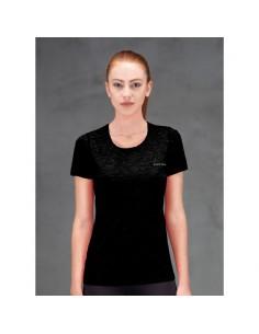 Blackspade Active T-Shirt Zwart