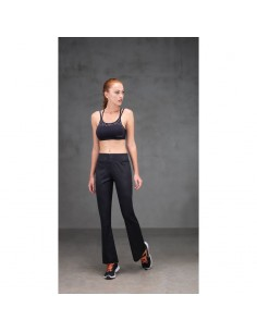 Blackspade Active Yoga Pants Zwart