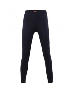 Blackspade  Women Thermo Long pants Zwart