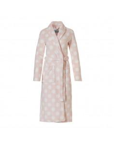 Ten Cate Dames Badjas Pink Dots
