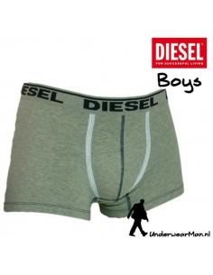 Diesel Kinderondergoed Boxershort Grijs Ubert