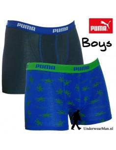 Puma Icon Boxershort Duopak