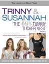 Trinny & Susannah White Tummy Tucker Vest