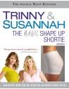 Trinny & Susannah Shape Up Shortie Black