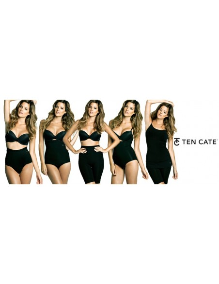 Cotton Control Shapewear