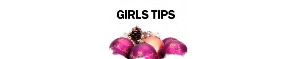 Meisjes Kerst Tips