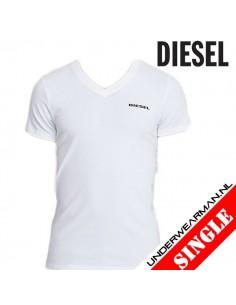 Diesel Michael UMTEE T-Shirt White