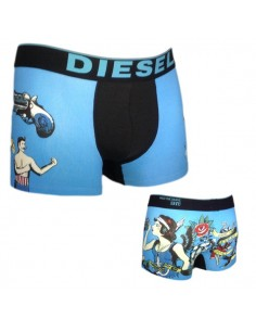 Diesel Divine UMBX Damien boxershorts