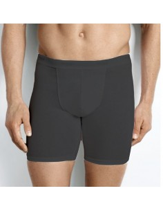 Sloggi Men Basic Long Boxershort Zwart