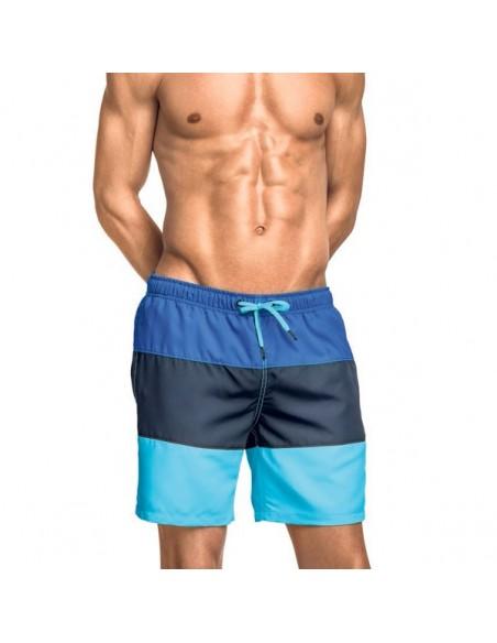 Bjorn Borg Jongens Zwembroek Loose Shorts Strong Blue
