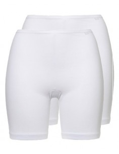 Ten Cate Basic Pants 2Pack Wit