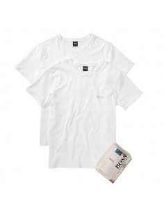 Hugo Boss T-Shirt 2Pack Wit