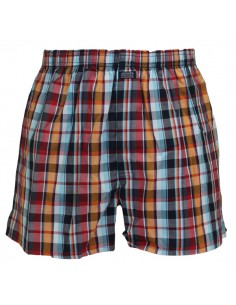 Jockey Boxershort Klassiek Woven Multi Colors