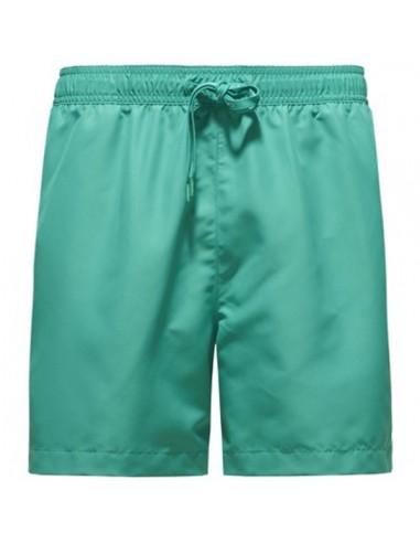 Calvin Klein Zwembroek Classic Green