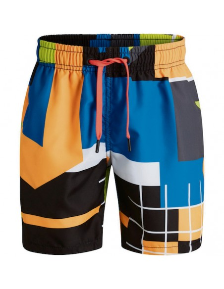 Bjorn Borg Jongens Zwembroek Loose Shorts Retro