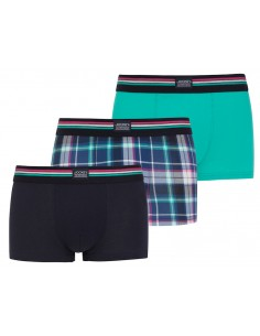 Jockey Boxershorts 3 Beach Trunk Boxer