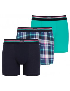 Jockey Boxershorts 3 beach long boxershort