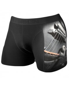 STORMEN Guitar Bamboe Boxershort
