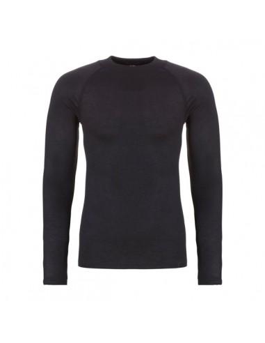 Ten Cate Thermo Kinder Shirt Zwart