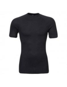 Ten Cate Heren Thermo T-Shirt Zwart