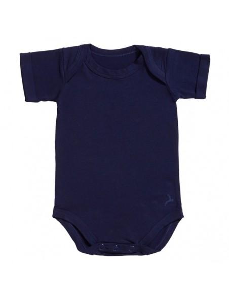 Ten Cate Baby Romper 2Pack Deep Blue Unisex