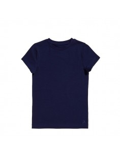 Ten Cate Jongens T-shirt Deep Blue 7-12Y