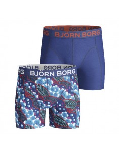 Bjorn Borg 2Pack BB Identity & Camoline Total Eclipse