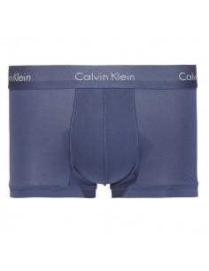 Calvin Klein Ondergoed Light Microfiber Low Rise Trunk Donkerblauw