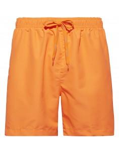 Calvin Klein Zwembroek Europe Medium Drawstring Orange