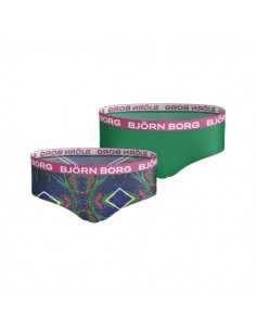 Bjorn Borg Meisjes 2Pack BB NAITO Surf the Web