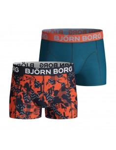 Bjorn Borg 2Pack Boys BB NY SHADES Peacoat