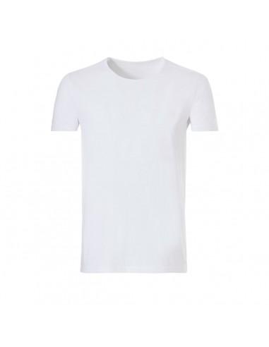 Ten Cate ondergoed Men Organic T-Shirt wit